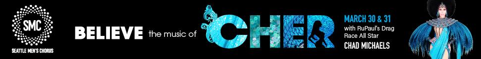SMC Cher Believe