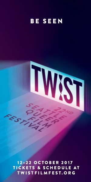 TWIST Seattle's Queer Film Fest