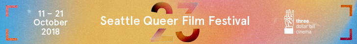 TWIST Seattle Queer Film Festival