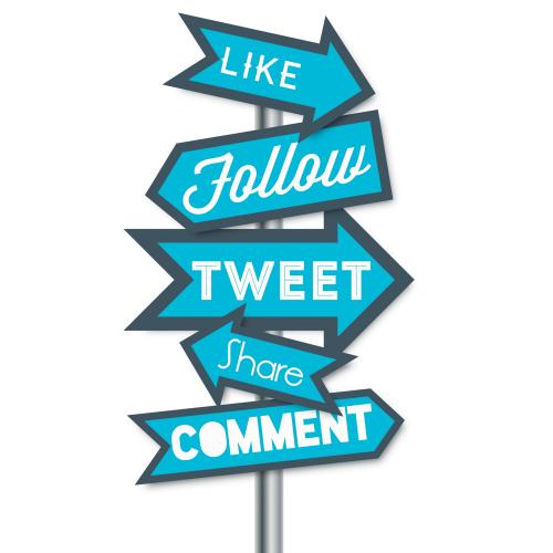 Social Media GLBTYP.com