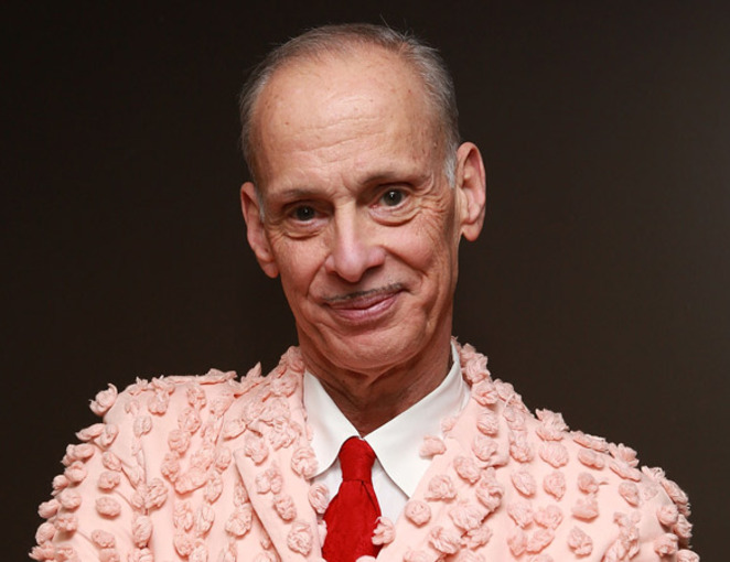 A John Waters Christmas At The Neptune – glbtyp.com