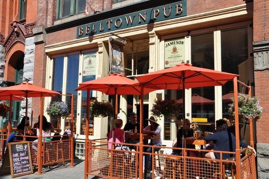 the-belltown-pub